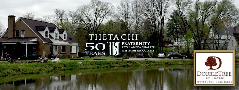 50th Anniversary Banquet - Theta Chi Zeta Lambda